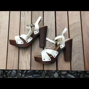 REFRESH Heels